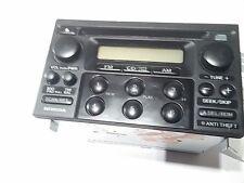 With code 1998 99 00 Honda Accord Sedan Radio CD Player OEM 39100-S84-A210 NICE.