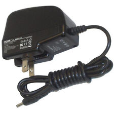 HQRP AC Adapter for Canon ZR60 ZR65MC ZR70MC ZR80 ZR85 ZR90 FS30 FS300 FS31