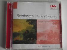 HMV Classics. Beethoven - Pastoral Symphony. Philharmonia Orchestra. CD (L16)