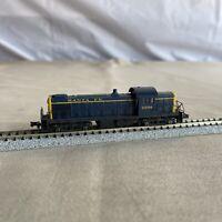 Atlas N Scale Locomotive AT&SF Santa Fe #2394 RS-1 No. 4403 Kato