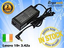 Ac Laptop Charger For Lenovo G560E G565 G570 G575 G770 - 60W 19v 3.42a Adaptor