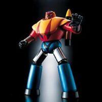 Soul of Chogokin GX-20 GETTER POSEIDON Action Figure Getter Robo G BANDAI Japan