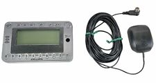 Delphi Roady 2 Xm Satellite Radio Receiver and Antenna