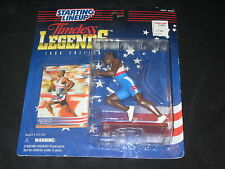 MICHAEL JOHNSON STAR 1996 STARTING LINEUP COLLECTIBLE ACTION FIGURE NEVER OPENED