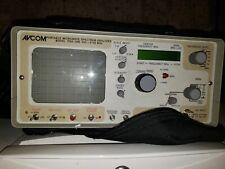 Avcom Psa 39b L Band Portable Spectrum Analyzer