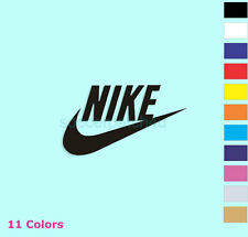 Lot/2PCS Nike HQ Iron-On Sports LOGO DIY T-Shirt  Heat Transfer Sticker Patch-A