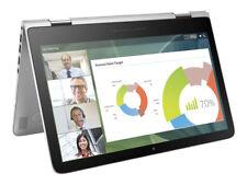 HP Spectre Pro G2 x360 13.3 WQHD Touch Laptop Intel i7-6600U 8GB 512GB W10PRO