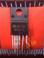 1pcs MR4010 TO220F triode new original installation