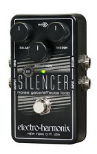 Electro-Harmonix Silencer Noise Gate / Effects Loop