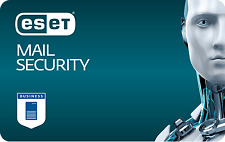 ESET Mail Security für Microsoft Exchange Server