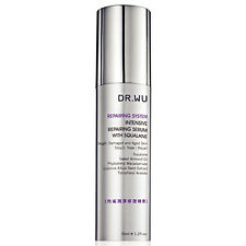 DR. WU Intensive Repairing Serum With Squalane 35ml New In Box 吳醫生 角鯊潤澤修復精華