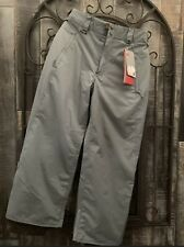 NEW WITH TAGS! Mens BURTON Pants Snowboard Ski Size M Adjustable Waist NeW