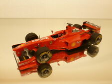 BBR MODELS FERRARI F300 1998 - SCHUMACHER F1 - VERY GOOD CONDITION - 50