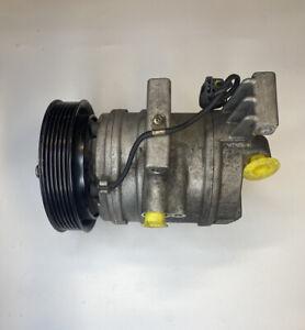 Org. Mazdaspeed 6 MPS 2.3 Turbo Klimakompressor Klima Air Conditioner Compressor