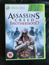 Assassin's Creed Brotherhood - Xbox 360.