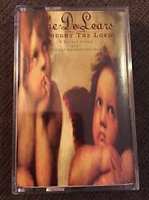 I Sought the Lord The De Lears Cassette Religious Wedding Funeral Songs Music