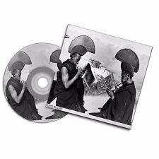 5 cd's TIBETAN MONK GYUTO buddhism mantra MEDITATION RELAXATION tantric chant