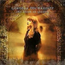 The Book Of Secrets(Limited Edition von Loreena McKennitt (2017)