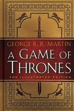 A Game of Thrones: The 20th Anniversary Illustrated Edition: A Song of Ice and F