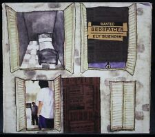 WANTED BEDSPACER ELY BUENDIA CD ALBUM OPM RARE COLLECTIBLE