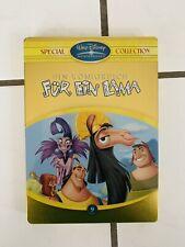 Ein Königreich für ein Lama DVD Walt Disney Meisterwerke - Special Edition
