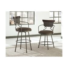 Signature Design by Ashley Moriann 30 in. Bar Stool