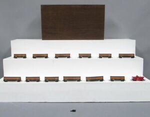 Con-Cor 0001-008518 Great Northern Special Merchandise N Gauge Steam Train Set