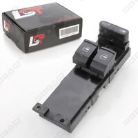 ELECTRIC WINDOW CONTROL SWITCH UNIT FRONT RIGHT FOR SKODA FABIA I