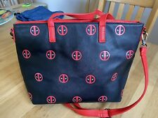 Loungefly Deadpool Handbag