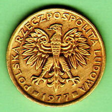 Poland OB 042 - 2 złote 1977