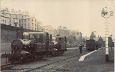 More details for douglas, isle of man. railway station by e.poiteau.