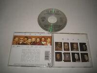 Ub 40/Ub 40 (Dep International/Dep CD 13) CD Album