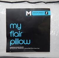 Department Store My Flair Medium 2 KING European Down Pillows