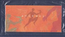 bloc  souvenir   n° 2 ,Jeux Olympiques d' Athènes  2004  sous blister