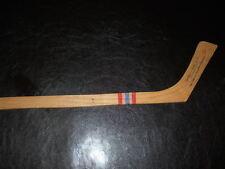 RARE -1930s/40s Antique - Lovell-Wan-Gard Salesman Sample Mini Hockey Stick -