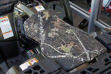POLARIS GEN. 2 EXPRESS 300 (95-UP)  Camo 4 Wheeler Seat Cover - AMERICAN MADE
