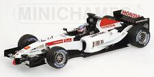 1/18  BAR Honda 007   T.Sato  2005 Season