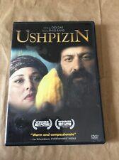 USHPIZIN, DVD, 2006, Rare.