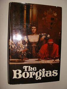 The Borgias by Clemente Fusero (1972) English Edition by Peter Green Renaissance