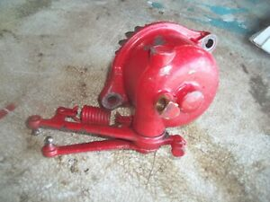 FORD 8N TRACTOR GOVERNOR