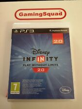Disney Infinity 2.0 PS3 Playstation, Supplied by Gaming Squad Ltd