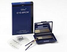 Tana Eye-Brow dark waterproof braun 3 farben Pinzette Wasser fest Augenbrauen