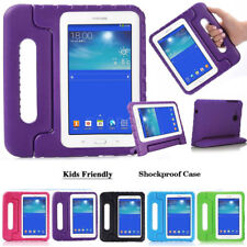 "Child Kid Handle Shockproof Cover Case For Samsung Galaxy Tab A 7"" 8"" 10"" Tablet"