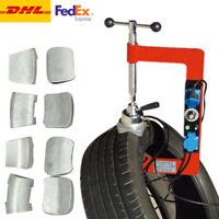 Car Tyre Repair Machine Vacuum Vulcanizing Machine Tire Patches Repair Kit 220V
