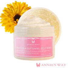 Annie's Way Calendula Softening Jelly Mask 250ml Facial Mask Moisture Essence