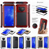 Hot LUNATIK Metal Three Proofings Phone Case Cover For Samsung Galaxy Note 9