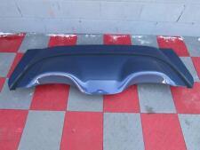 2005-2013 C6 Corvette Convertible Storage Lid Soft Top Lid Blue 25892740