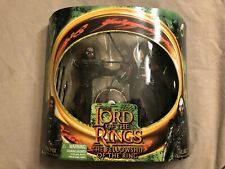 New ListingThe Lord of the Rings The Fellowship Of The Ring Boromir and Lurtz Set figure