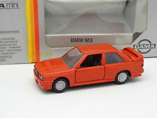 Gama 1/43  - BMW M3 E30 Rouge