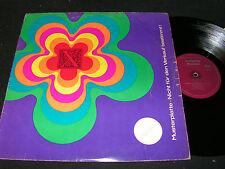 NINI ROSSO Il Silenzio / 70s DDR Promo LP INTERSHOP 88539